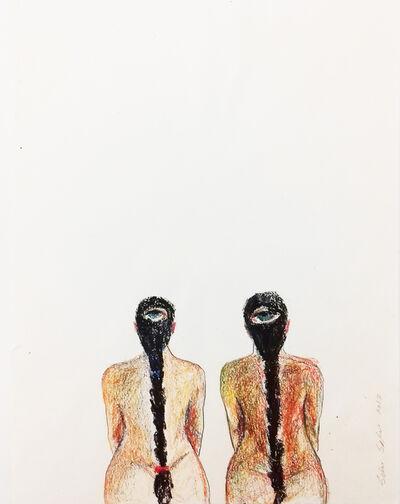 Selma Selman, 'Self Portrait', 2017