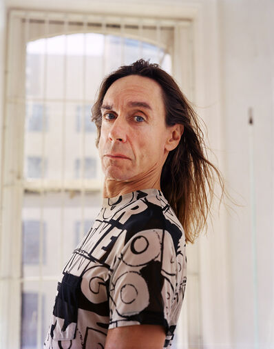 Dana Lixenberg, 'James Newell Osterberg Jr. (Iggy Pop), 1999', 2018