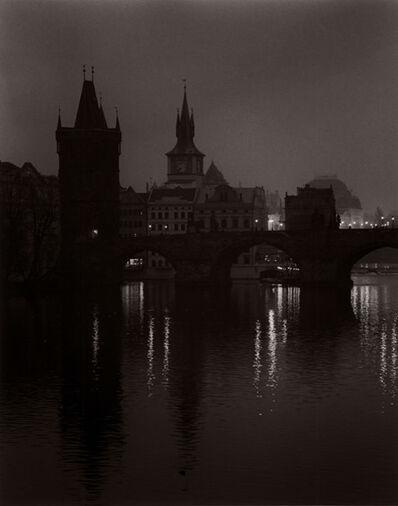 Michael Crouser, 'Prague, Czech Republic 2013'