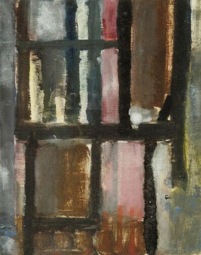 John Zurier, 'Untitled, #2', 1990