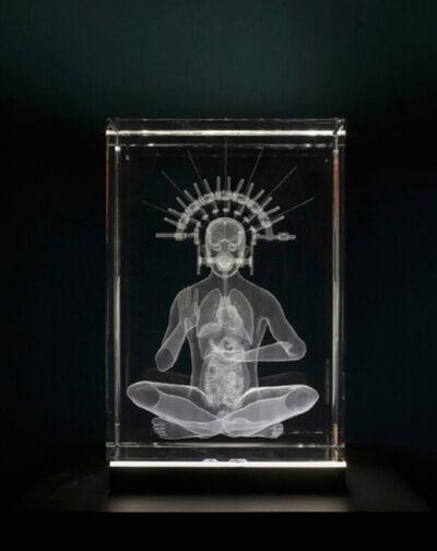 Lu Yang, 'Hearse Delusional Mandala No.3', 2015