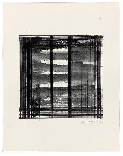 Joan Witek, 'D-242', 2006