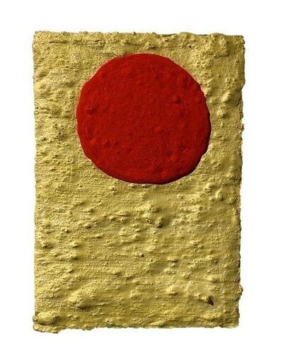 Toshiro Yamaguchi, 'Empire of the light-sun', 2019