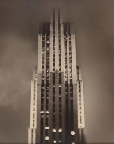 Tom Baril, 'Rockefeller Center', 1999
