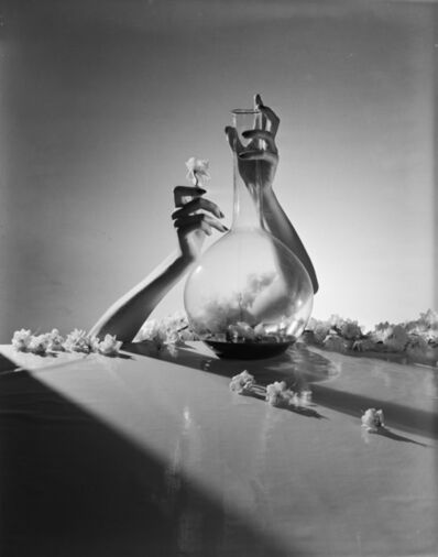 Horst P. Horst, 'Lisa Fonssagrives Hand, New York', 1941