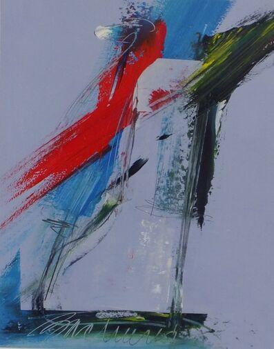 Athos Zacharias, 'Splat', 1997