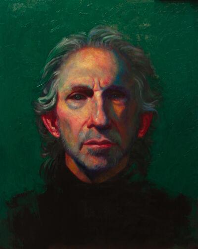 Eddi Fleming, 'Man with an Attitude', 2014
