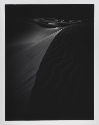 Lara Porzak, 'The Dune, Death Valley', 2006
