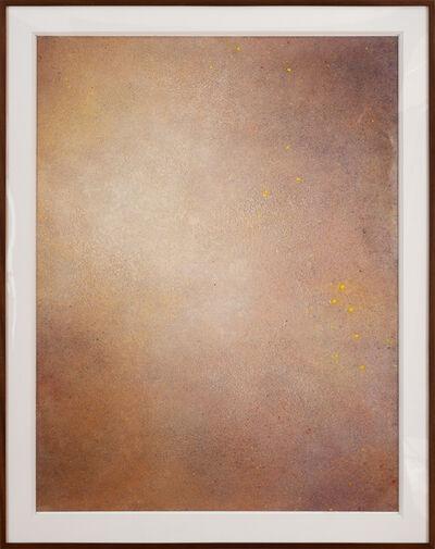 Natvar Bhavsar, 'UNTITLED IX', 1971