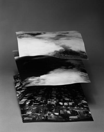Taiyo Onorato & Nico Krebs, 'Papierlandschaft 4', 2011