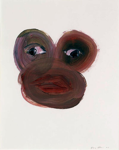 Tony Oursler, 'Pink Confusion', 2003