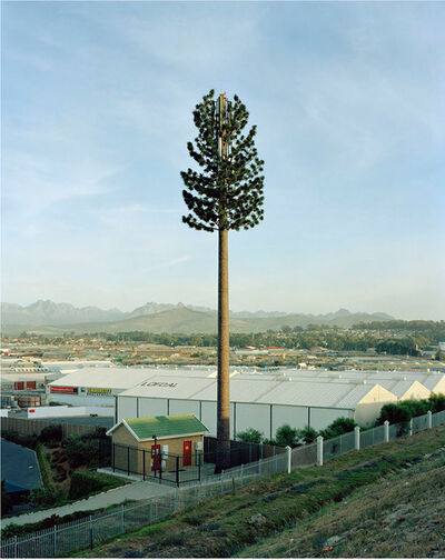 Robert Voit, 'Scottsville, Kraaifontein, South Africa', 2006