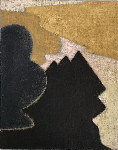 Kristine Moran, 'Fowl Forest', 2018