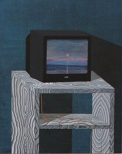 Louis Appleby, 'Dark city', 2018