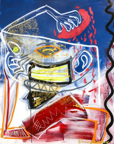 Danny Minnick, 'Bull in a China Shop', 2017
