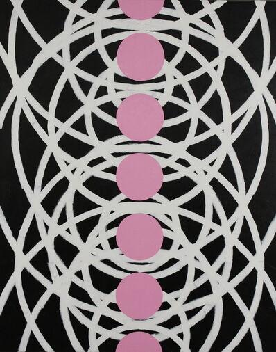 William H. Thielen, 'Untitled No 622 (backbone)', 2014