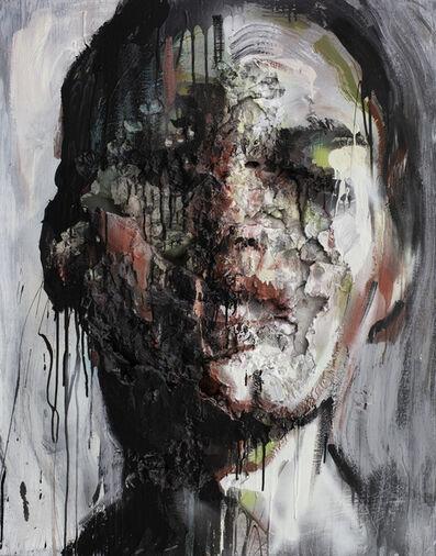 juan miguel palacios, 'Wounds CCXXXIV', 2017
