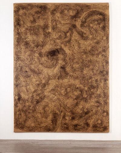 Tim Hawkinson, 'Pachyderm', 1998