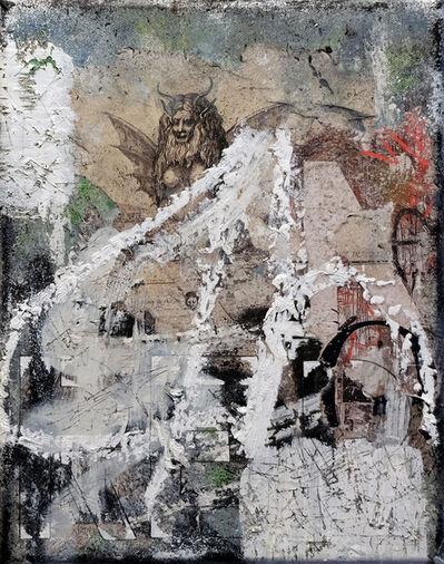 Zavier Ellis, 'Revolt Repeat VIII (White)', 2020
