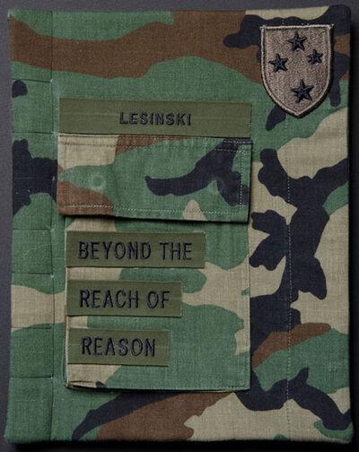Martin Lesinski, 'Beyond the Reach of Reason', 2017