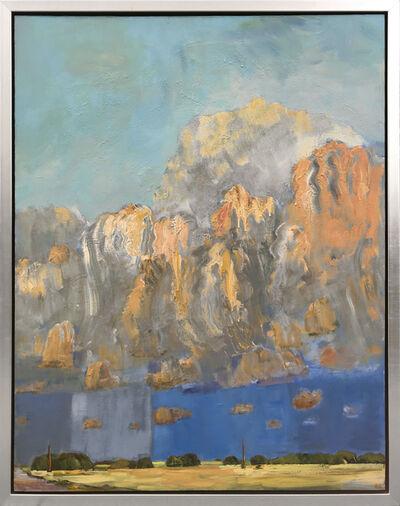 Gregory Hardy, 'Thunder and Rain ', 2007
