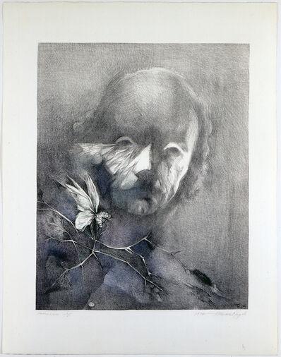 Theodore Roszak, 'Song of the Moth', 1974