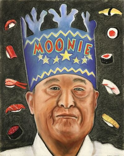 Robert Preston, 'Sun Myung Moon', 2009-2011