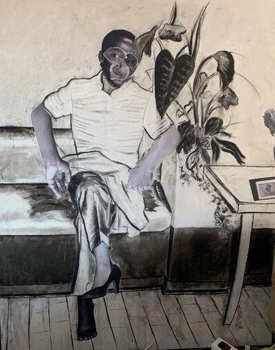 Neo Matloga, 'Shaderack', 2019