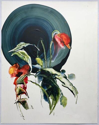 Ilana Manolson, 'Italy Poppy', 2016