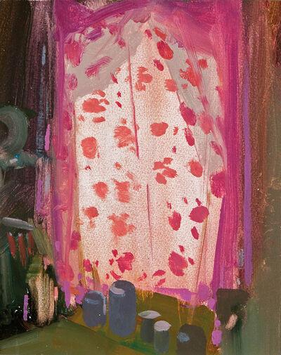 Tollef Runquist, 'Window #6'