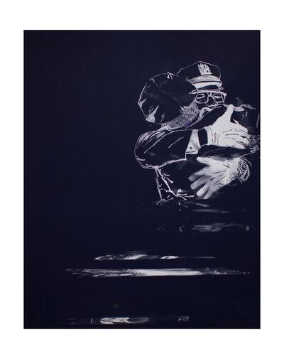 Kambui Olujimi, 'If Not Now', 2016
