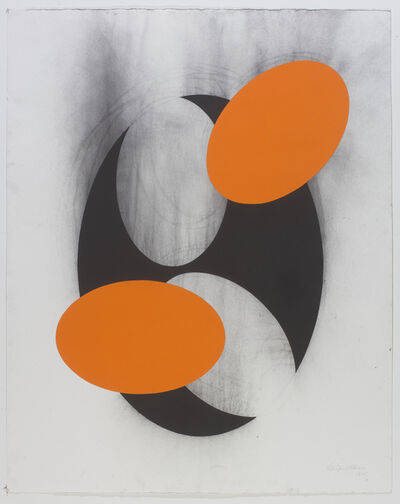 Nigel Hall, 'Drawing 1815', 2019