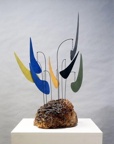 Alexander Calder, 'Myrtle Burl', 1941