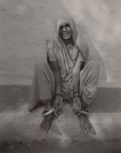 Linda Connor, 'Hindu Woman, India', 1979