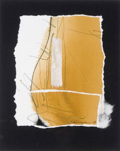 Chinyee 青意, 'Untitled (AQ) 無題(AQ) ', 1998