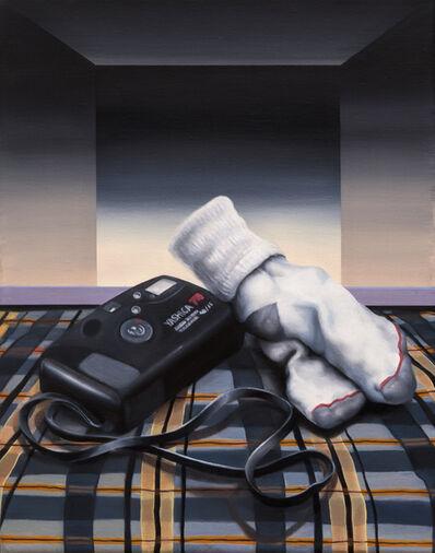 Alannah Farrell, 'Avenue B (Socks)', 2019