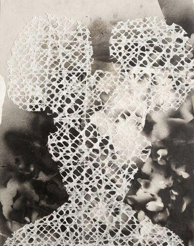 Morel Doucet, 'Regal Black Madonna', 2019