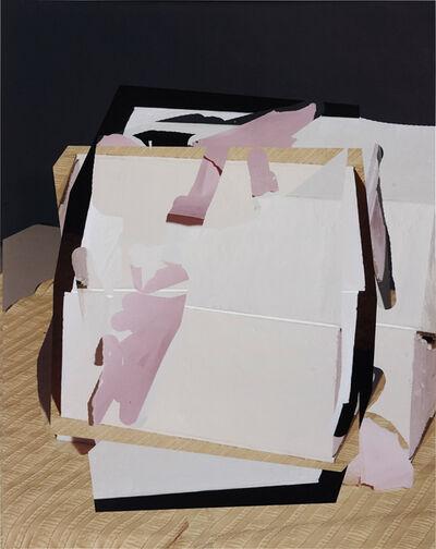 Lucas Blalock, 'Scenario for Barter', 2011