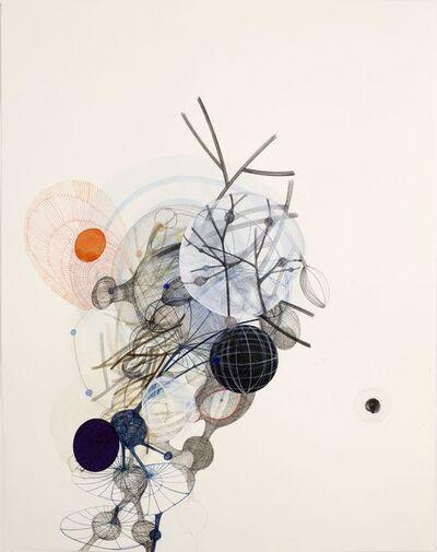 Yvonne Estrada, '411s-12', 2012