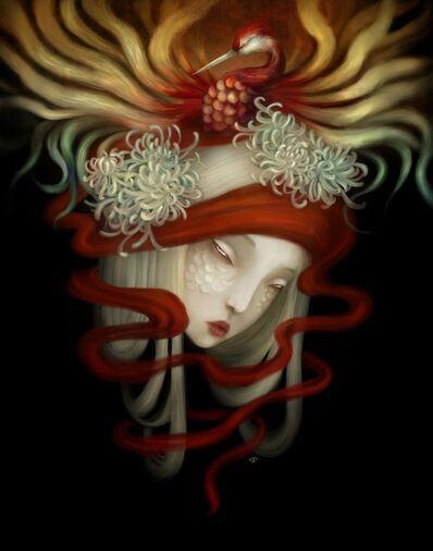 Sonya Fu, 'Rise', 2012