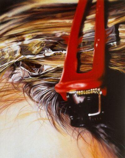 Marilyn Minter, 'Clip', 2005