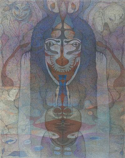 M'onma, 'Untitled', 2006