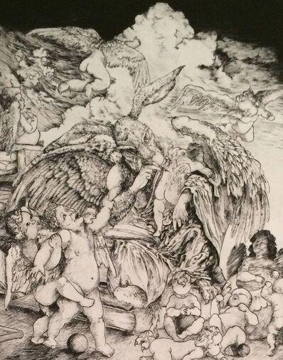 Daniel Birdsong, 'The Permutations of Cantus'