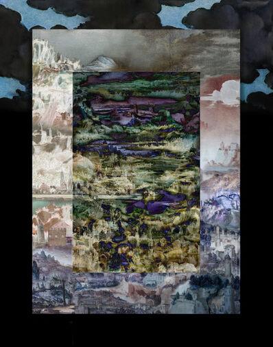 David Molander, 'Anagram', 2017