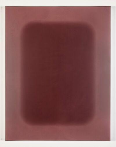 Lisa Bartleson, 'Volume no. 6 Blue Ridge Violet Hematite', 2015