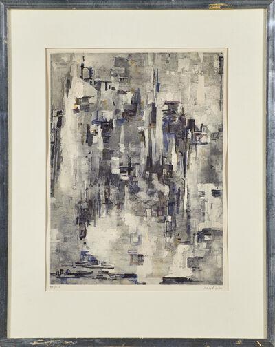 Maria Helena Vieira da Silva, 'Untitled', 1959/60
