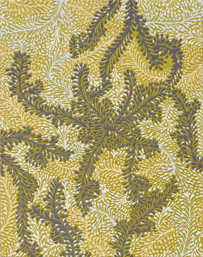 Jody Guralnick, 'Pattern', 2018
