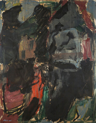 Stephen Pace, 'Untitled (62-2)', 1962