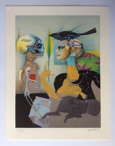 Paul Wunderlich, 'Untitled', 1996