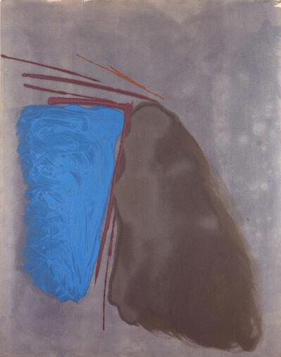 Dan Christensen, 'Shona', 1980